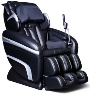New Osaki OS 7200H Heated Reclining Zero Gravity Full Body Massage Chair