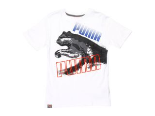 Puma Kids Pixel Tee (Big Kids) $19.99 ( 17% off MSRP $24.00)