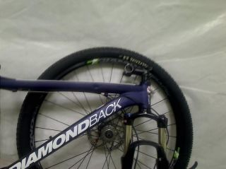 29 inch Mountain Bike Wheels