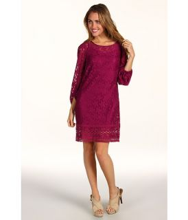 Laundry by Shelli Segal Sand Dollar Lace Dress $111.99 (  MSRP