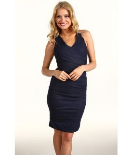 Nicole Miller Cotton Metal Dress $126.99 (  MSRP $420.00)