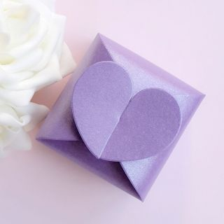 50 100 200 300 Love Heart Candy Box Gift Boxes Wedding Party Baby Shower Favor