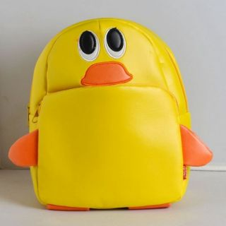 New Baby Kid Child Boy Girl Cute Cartoon Animal Backpack Schoolbag Shoulder Bag