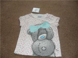 BNWT Tatty Teddy Me to You Top T Shirt