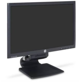 "HP XN376A8 ABA Advantage LA2206X 21 5""LED LCD Monitor 1920x1080 5ms Black"