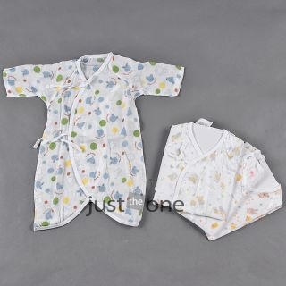 Cute Infant Newborn Baby Girls Boys Butterfly Clothes One Piece Jumpsuit Romper