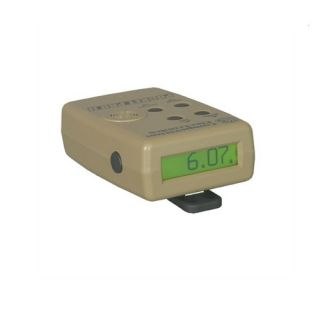 Competition Electronics Pocket Pro II Timer Gray CEI 4710