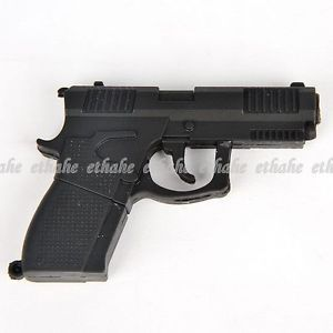 Gun Shaped USB Flash Drive Stick Pen Memory 4GB FDE92K