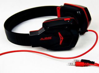 Ajazz AK18 Game Gaming Headphones Headsets Mic RPG FPS Multimedia for Razer Fans