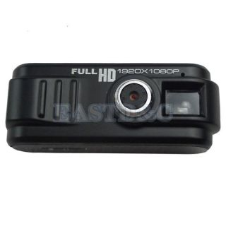 Full HD 1080p Mini Camera DVR Motion Detection 60FPS Portable Camcorder Recorder