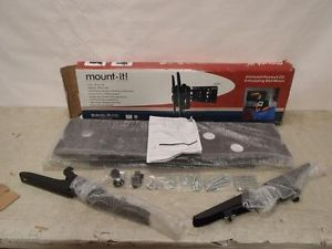 Mount It MI 310L LCD TV LED TV Wall Mount Bracket w Full Motion Swing Out Tilt