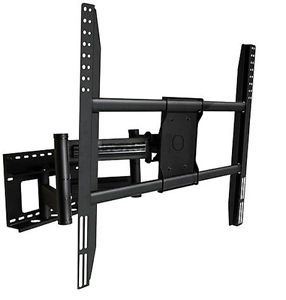 "Heavy Duty Full Motion Wall Mount Bracket Fits 52 72"" for LED LCD Plasma HD TV"