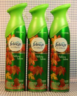 Febreze Air Effects