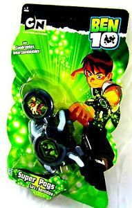 X3 Lot Ben Ten 10 Omnitrix Watch for Kids Boys with Lights and Sounds New Toy