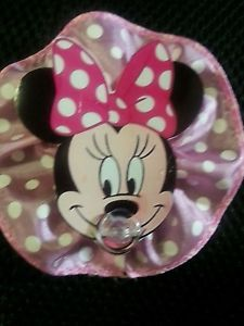 18 Baby Shower Minnie Mouse Favor Corsages Capias for Girl