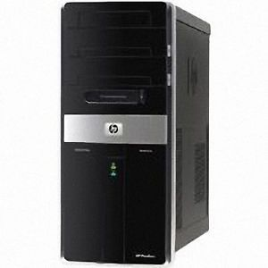 HP Pavilion Elite M9280F Desktop PC HDMI Blu Ray Quad Core 4GB RAM 1TB SHIP Free