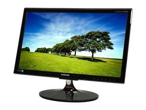 "Samsung B550 Series S23B550V TOC 23"" 2ms GTG HDMI Widescreen LED Monitor"