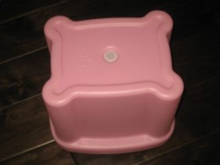 Little Tikes Salon Chair