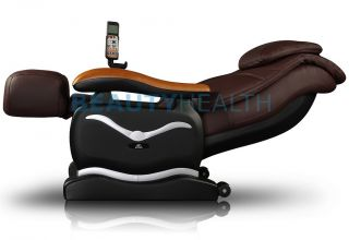 Brand New Shiatsu Massage Recliner Chair Theater