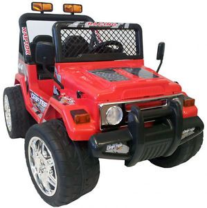 Ride on in Jeep Wrangler Kids Car Toy for Children Electric Pedal Remote
