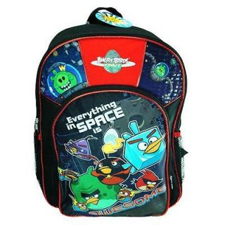 Angry Birds Space Backpack