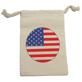 USA American Flag United States Birthday July 4th Patriotic Gift Party Bags