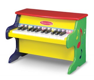 Melissa and Doug Learn to Play Piano Toys 1314
