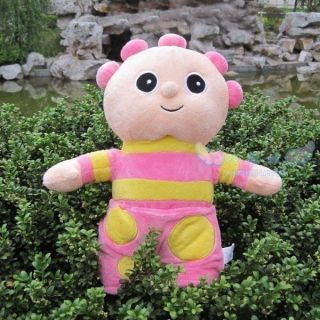 Kids Baby Toddlers in The Night Garden Soft Toys Doll 1