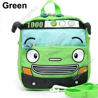 Baby Toddler Kids Safety Harness Backpack Walker Strap Rein Belt Leash Wing Bag