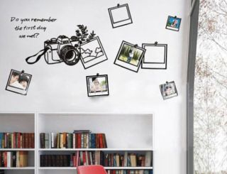 Stickers Wall Decal Removable Art