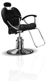 Reclining Salon Chair