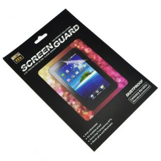 Clear LCD Screen Protector Cover Film Guard for  Kindle Fire