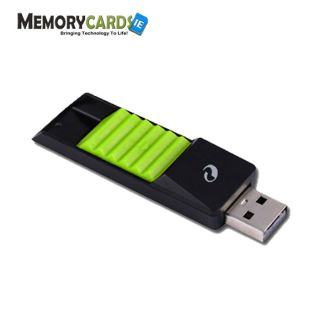 New 8GB 8g USB Flash Pen Thumb Memory Stick Drive Green