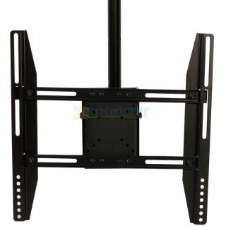 Ceiling Tilt Swivel LCD LED Plasma Flat TV Wall Mount for Dell 19 25 30 32 35 40