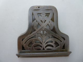 Antique Cast Iron Bottle Openers
