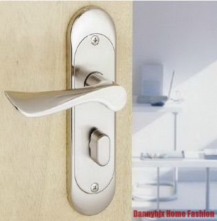 Door Locks Front Door Bedroom Locks Handle Locks Wooden Security Sets New