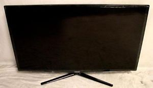 "Samsung UN46ES6150F 46"" 1080p LED LCD HDTV Television Defective as Is"