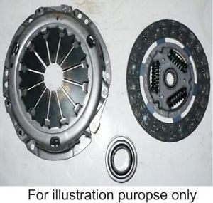 Suzuki Jimny FJ 1 3 16V 4WD Aisin Clutch Kit from 1998 Onwards