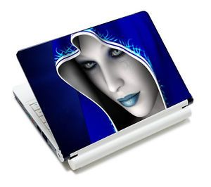 "13 3 15 4 15 6 15"" Laptop Skin Sticker Notebook Cover for Asus Aser Toshiba Sony"