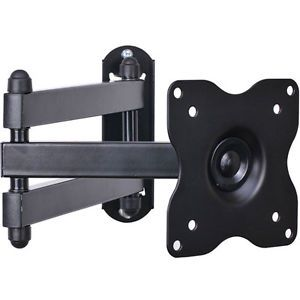 Articulating Swivel Tilt LCD LED TV Monitor Wall Mount 15 19 21 22 23 26 27 3KX