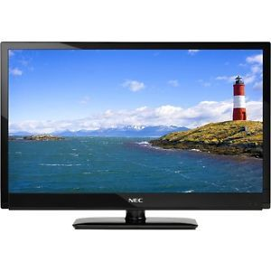 "55 inch 55"" NEC E553 LCD LED Flat Panel Display Monitor TV Television"