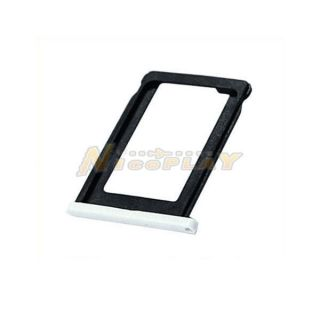 Brand New Sim Card Slot Tray Holder for iPhone 3G 3GS White
