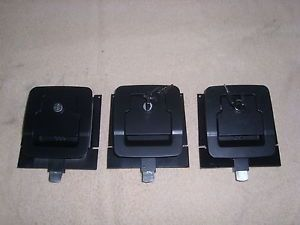 Trimark Baggage Door Locks Motor Home
