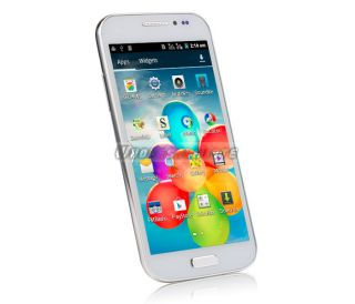 4 7'' Touch Screen Android 4 0 Unlocked WiFi Dual Sim GSM Smart Phone T Mobile