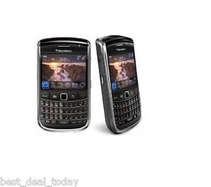 Blackberry 9650 Bold Unlocked GSM Smartphone