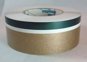 Green Gold Stripe Tape Kit Decal Boat Car Truck RV Striping 150' Roll Pinstripe