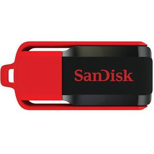 SanDisk Cruzer Switch 16GB USB Flash Pen Drive