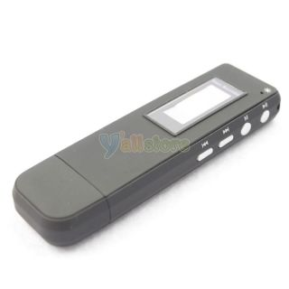 Digital Voice Recorder USB