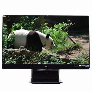 "23"" Widescreen LED LCD Monitor"