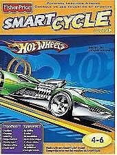 Smart Cycle Game Software Hot Wheels Physical Learning Arcade New T6348
